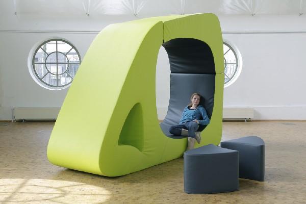 Великолепная дизайнерская мебель