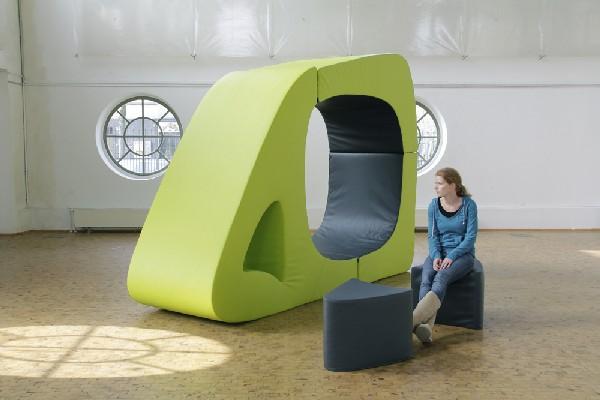 Сногсшибательная дизайнерская мебель