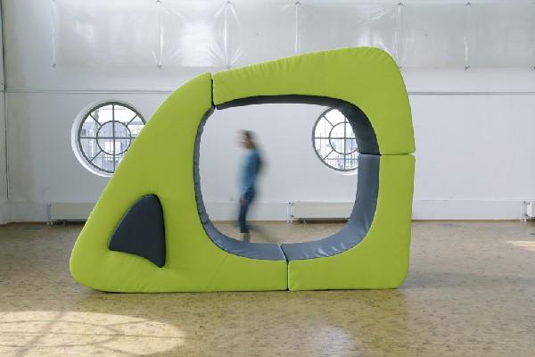 Умопомрачительная дизайнерская мебель