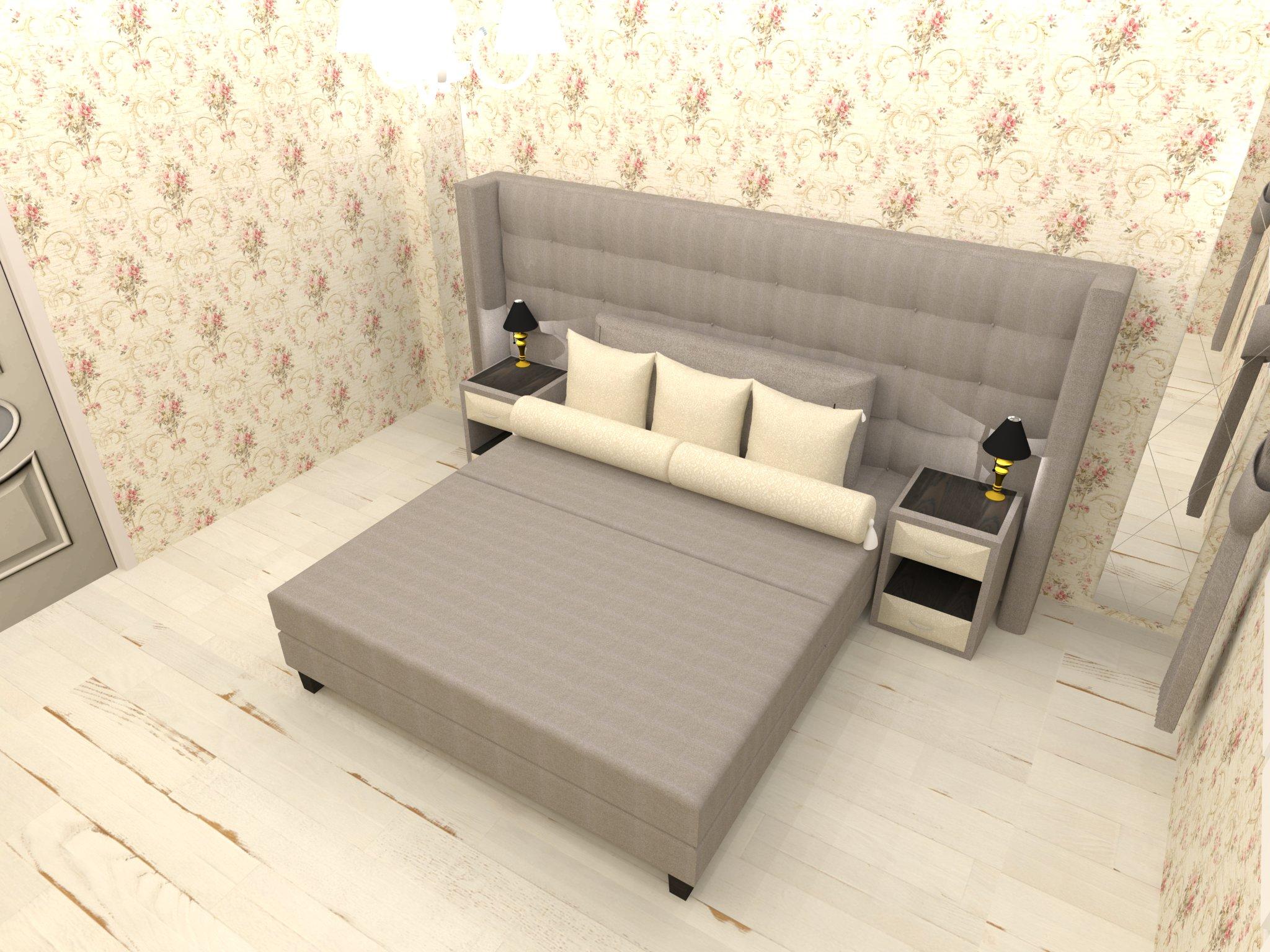 Сильный трансформер: диван в кровать