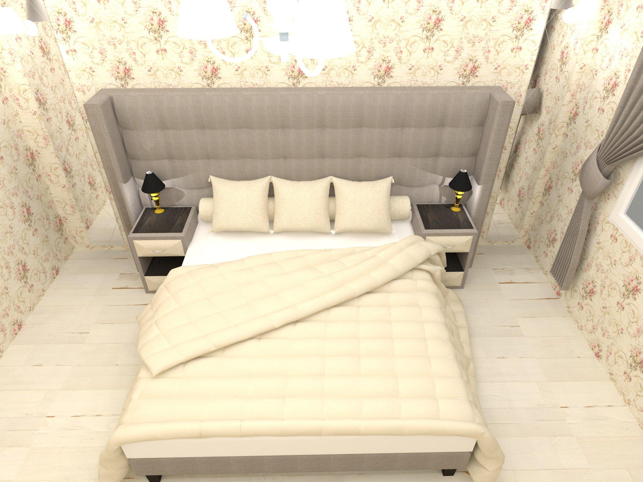 Чудесный трансформер: диван в кровать