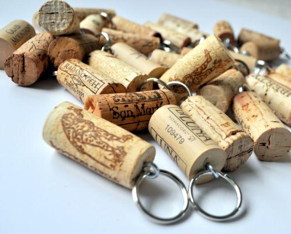 Оригинальные брелки для ключей