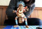 Кукла-перчатка: оригинальная разработка дизайнера Барнаби Диксона