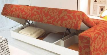 Изумительные мебельные системы от Resource Furniture