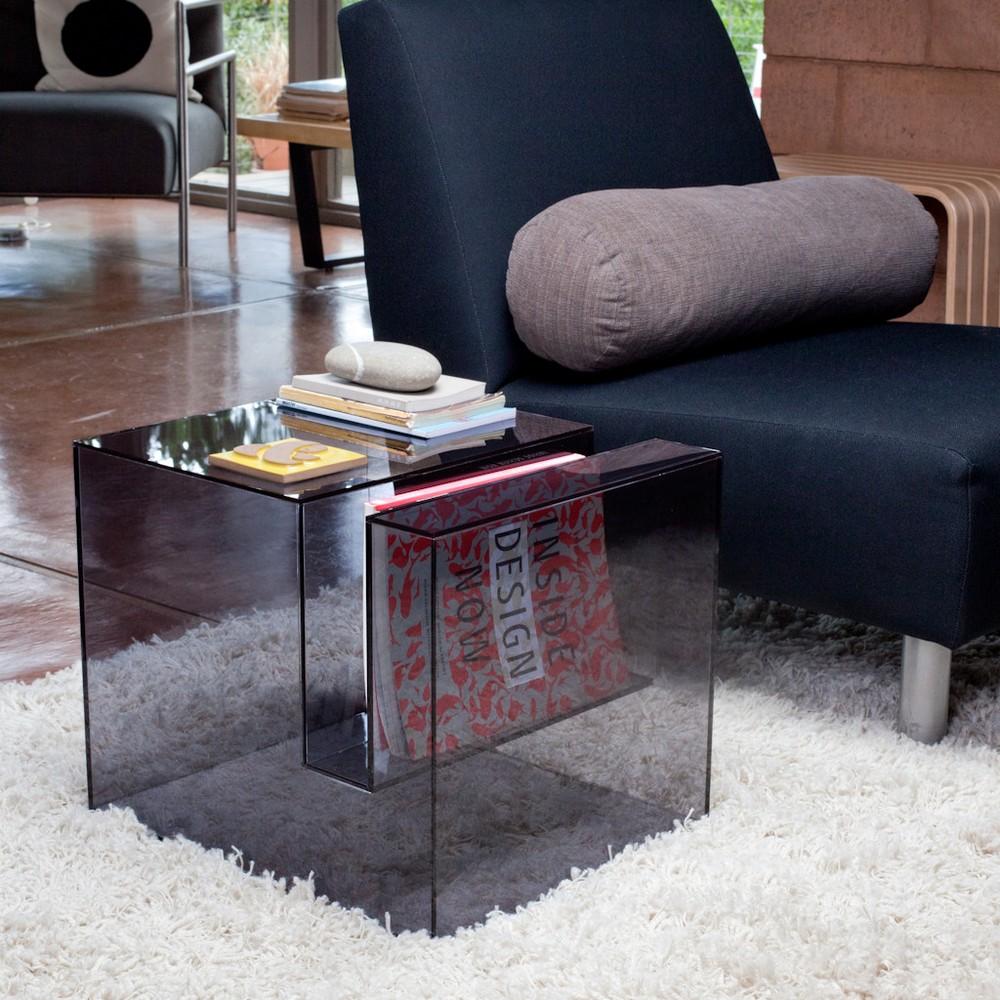 Стол-куб Slot Table от Eric Pfeiffer