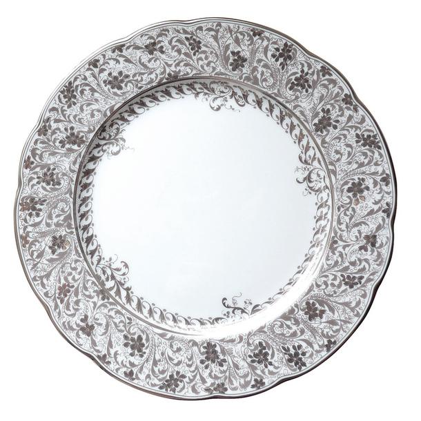Фарфоровая тарелка из сервиза Eden