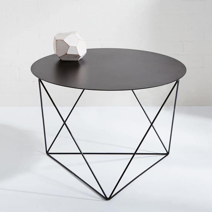 Креативный столик «Октаэдр» от Eric Trine