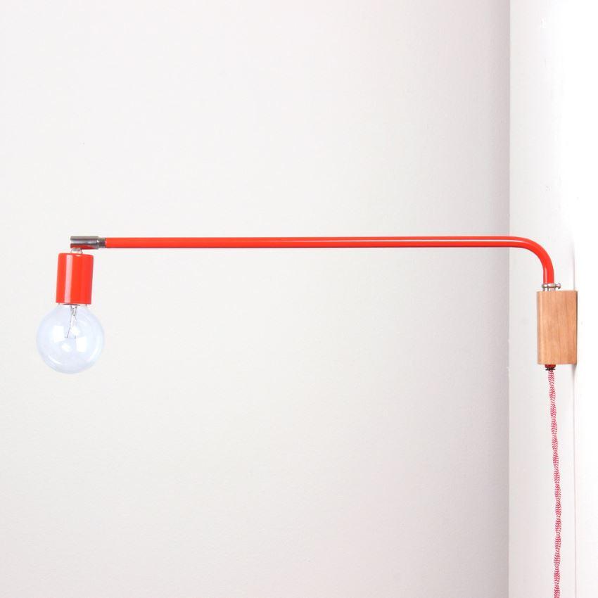 Яркий светильник Swing от СВ2