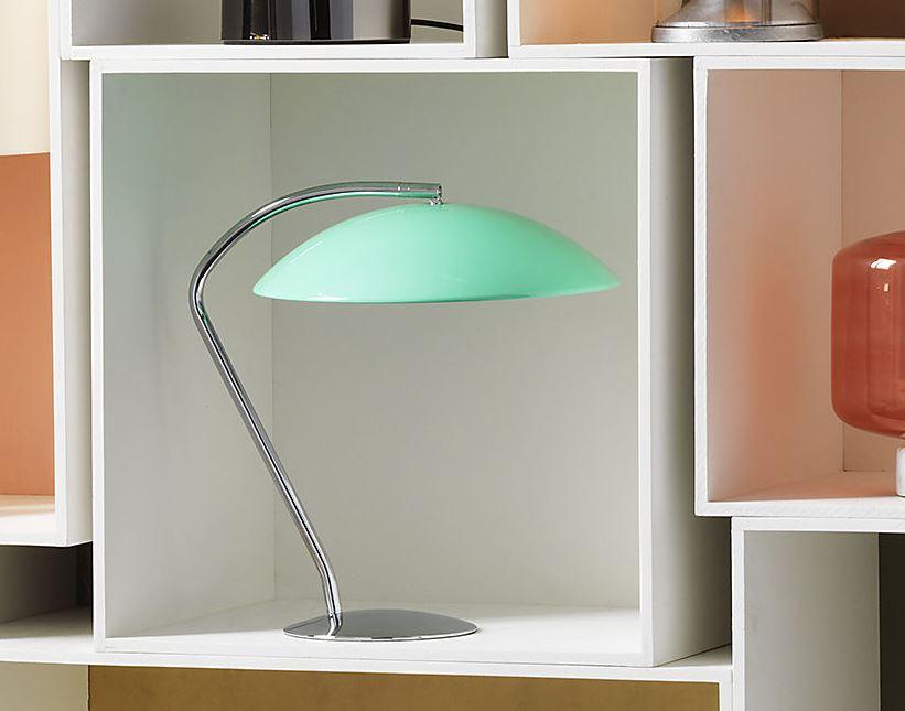 Настольная лампа от СВ2