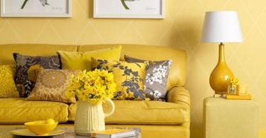 Прямая зависимость вашего настроения от цвета помещения