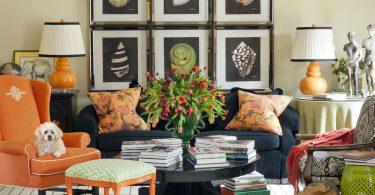 Неотразимые цветы в вазе в интерьере домов: прекрасная подборка милых сочетаний