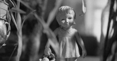Компьютерная анимация «На другой стороне леса»: кадры из фильма