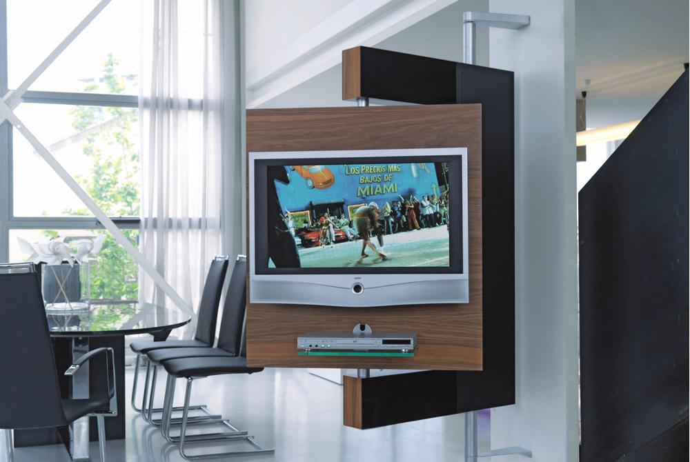 Стильная стойка для телевизора