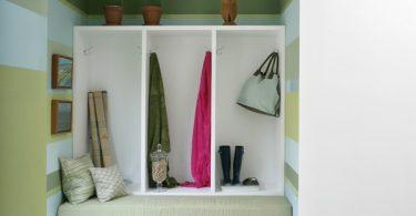 Дополнительные места для хранения вещей у вас дома