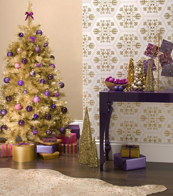 Украшение дома в Новому году - Фото 7