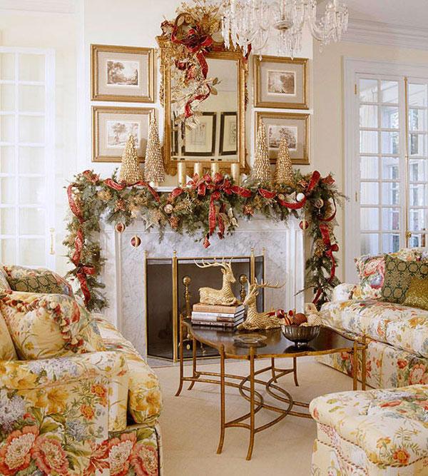 Дизайнерские украшения для дома своими руками