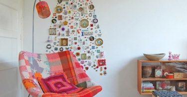 Преобразим дом к Новому году! Творческие идеи для украшения ёлки несложно повторить