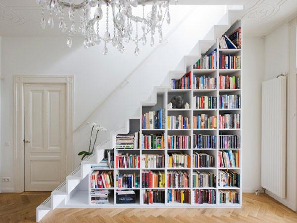 Шкаф лестница своими руками