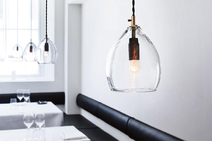Красивые уникальные лампы Unika