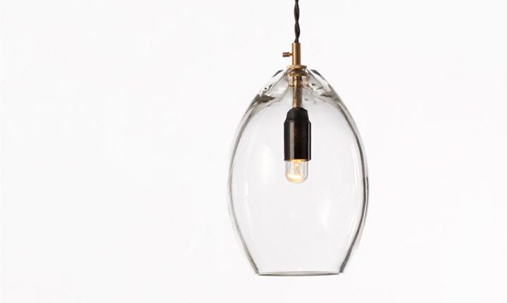 Красивый светильник Unika