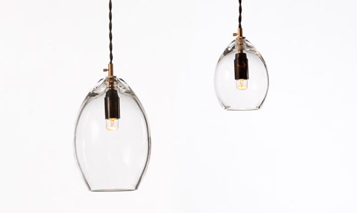Удивительные лампы Unika