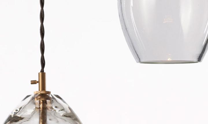 Металлический держатель для лампы Unika