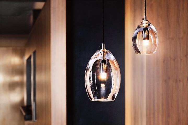 Уникальные лампы Unika