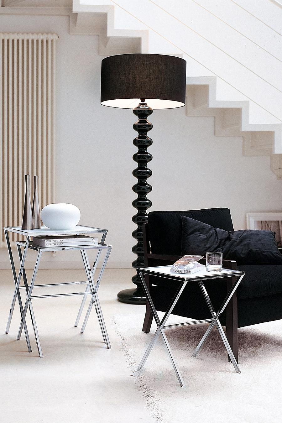 27 торшеров для стильного современного жилища