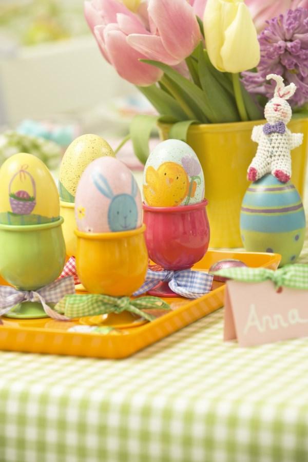 Красивые рисунки на яйцак