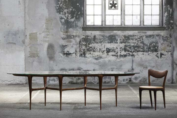 Чудесная мебель Organic