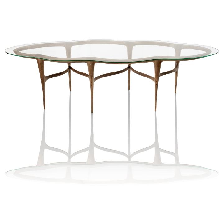 Прекрасный стол из коллекции мебели Organic