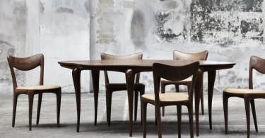Органическая мебель Organic Furniture