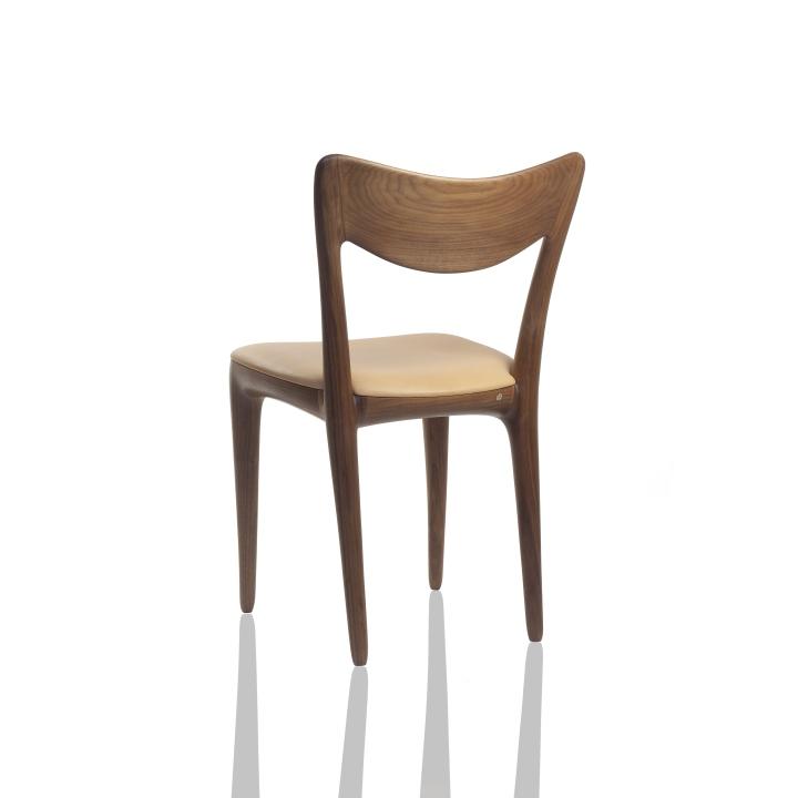 Чудесный стул из коллекции мебели Organic