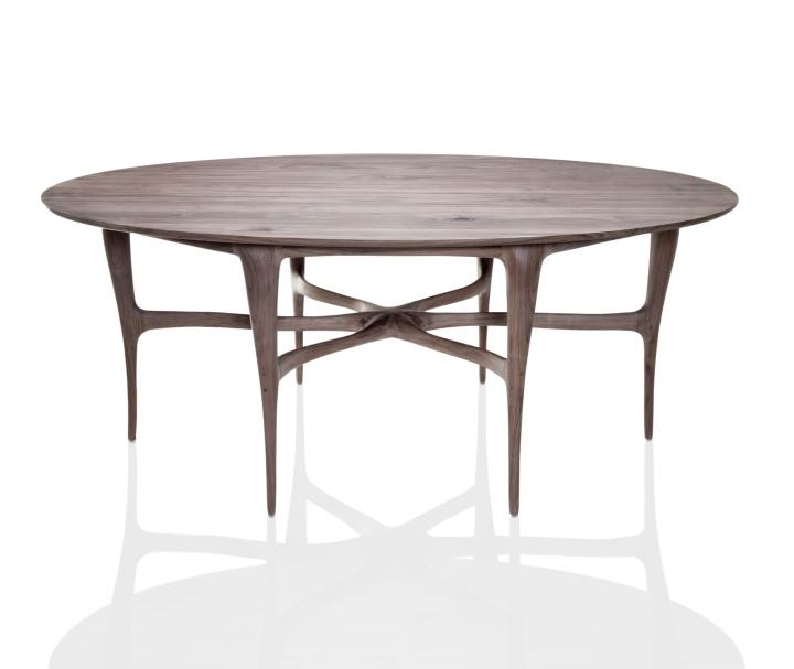 Чудесный стол из коллекции мебели Organic