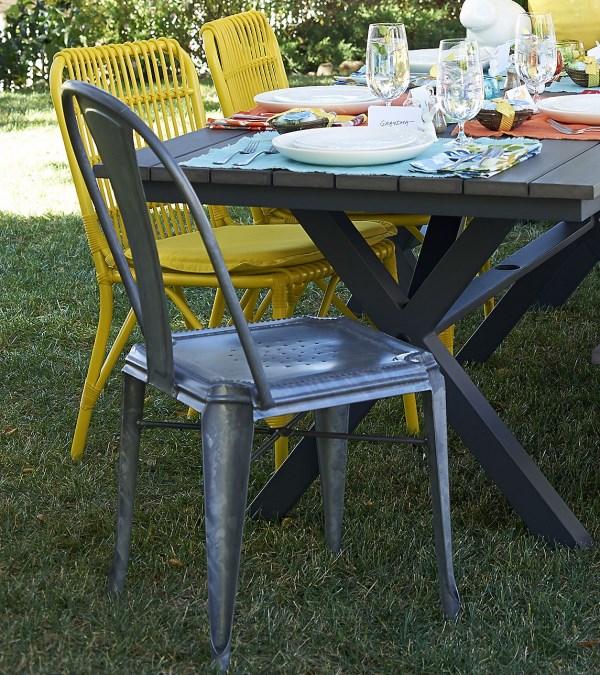 Дизайнерская мебель для сада
