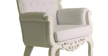 Кресло Royal по проекту Modani