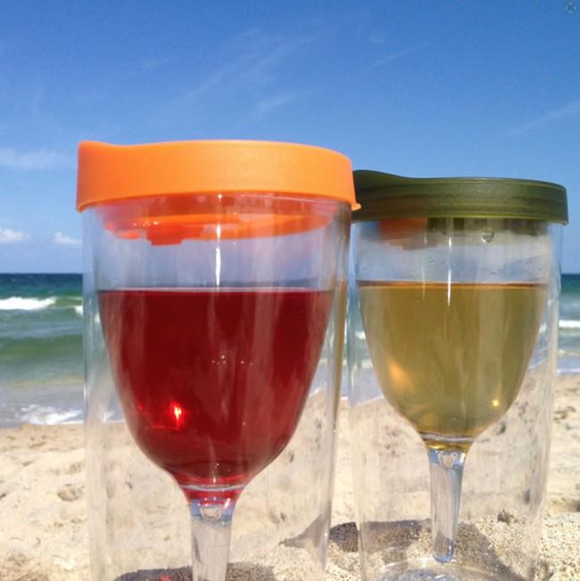 Крышечка для винных бокалов