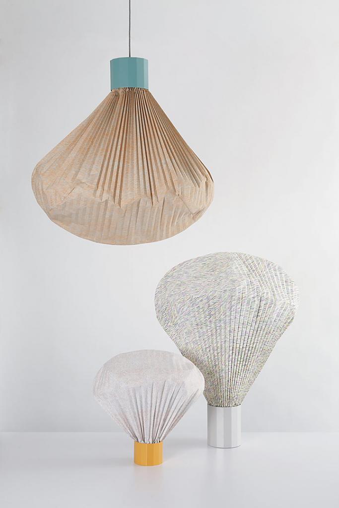 Удивительные светильники W103s series