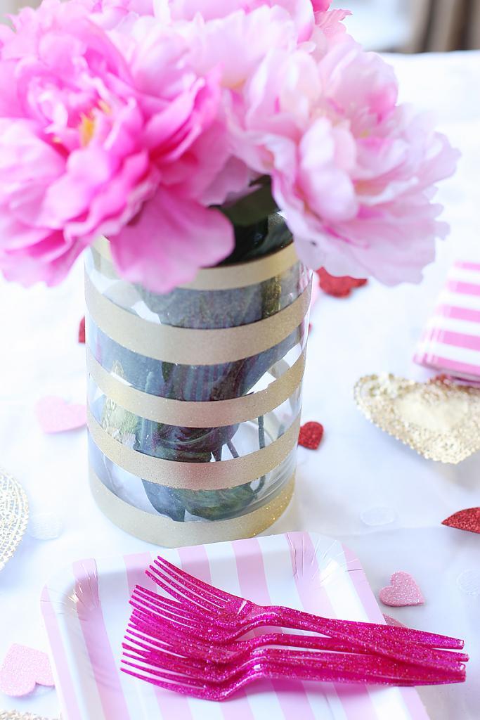 Чудесная ваза для красивого букета