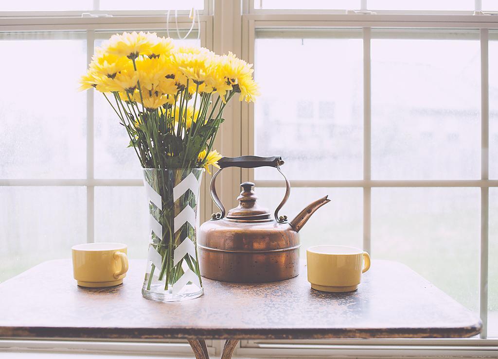 Изумительная ваза для красивого букета