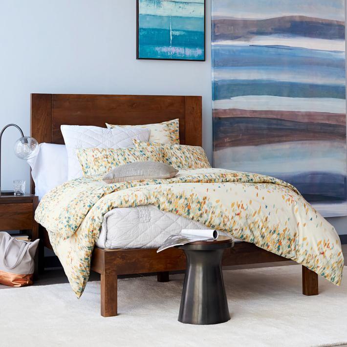 Декор постельного белья от West Elm - фото 1