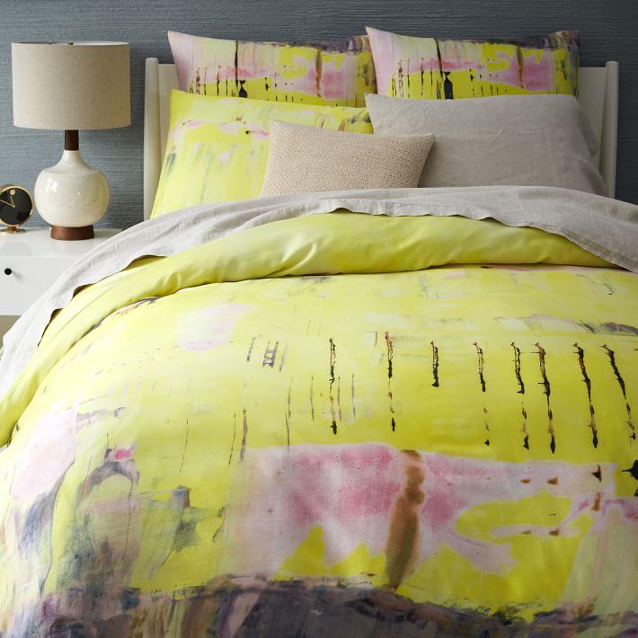 Декор постельного белья от West Elm - фото 2