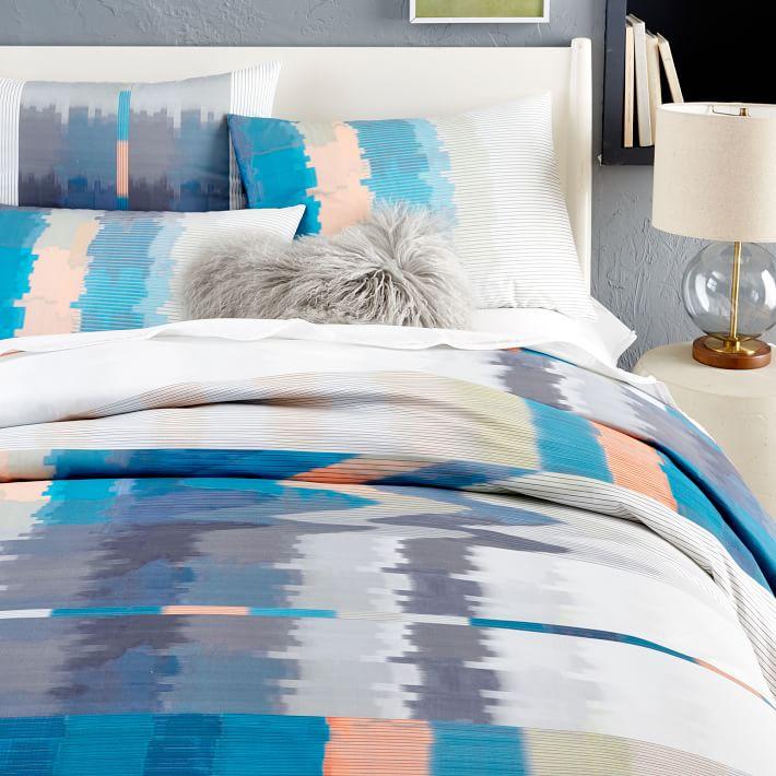 Декор постельного белья от West Elm - фото 3