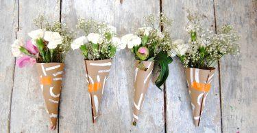 Весенний декор своими руками - устройте на кухне «съедобный» ботанический сад