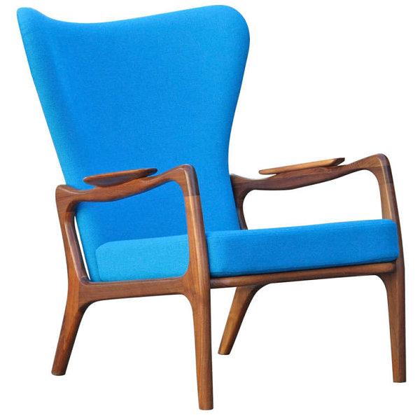 Кресло Adrian Pearsall