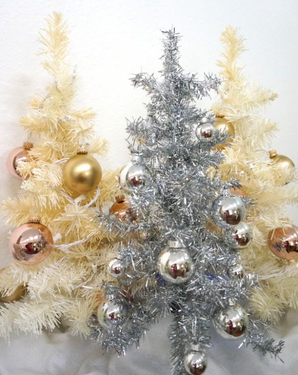 Винтажные украшения к Новому году - Фото 4