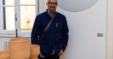 Всемирно известный дизайнер Джулио Йакетти, фото