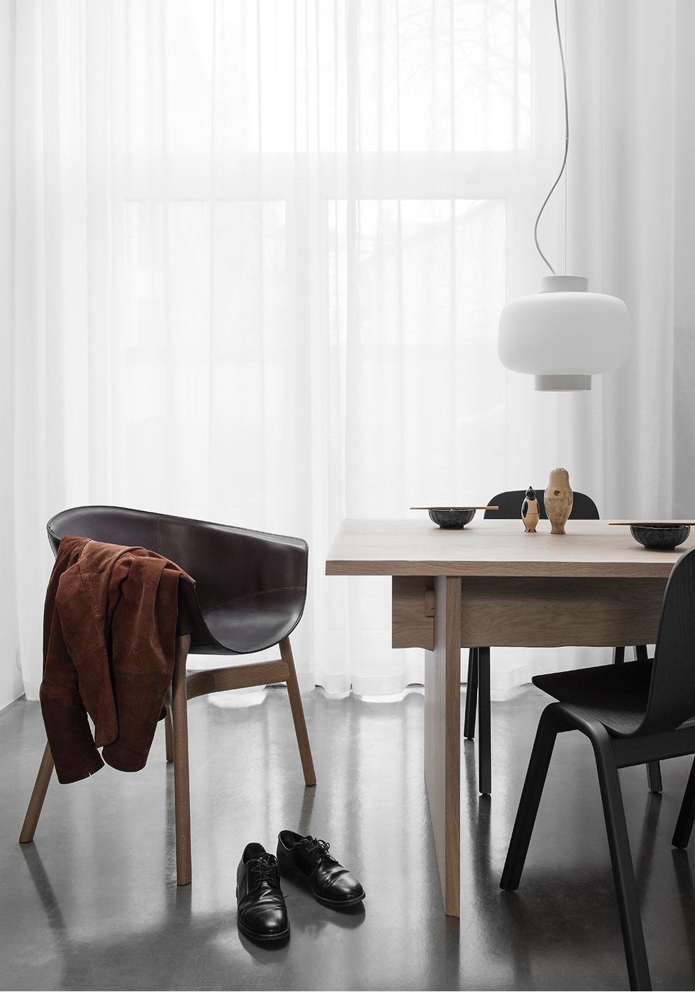 Всемирно известный дизайнер Филипп Малуин - дизайн столика