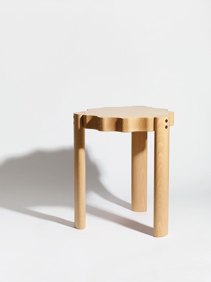 Всемирно известный дизайнер Филипп Малуин - необычный дизайн стула