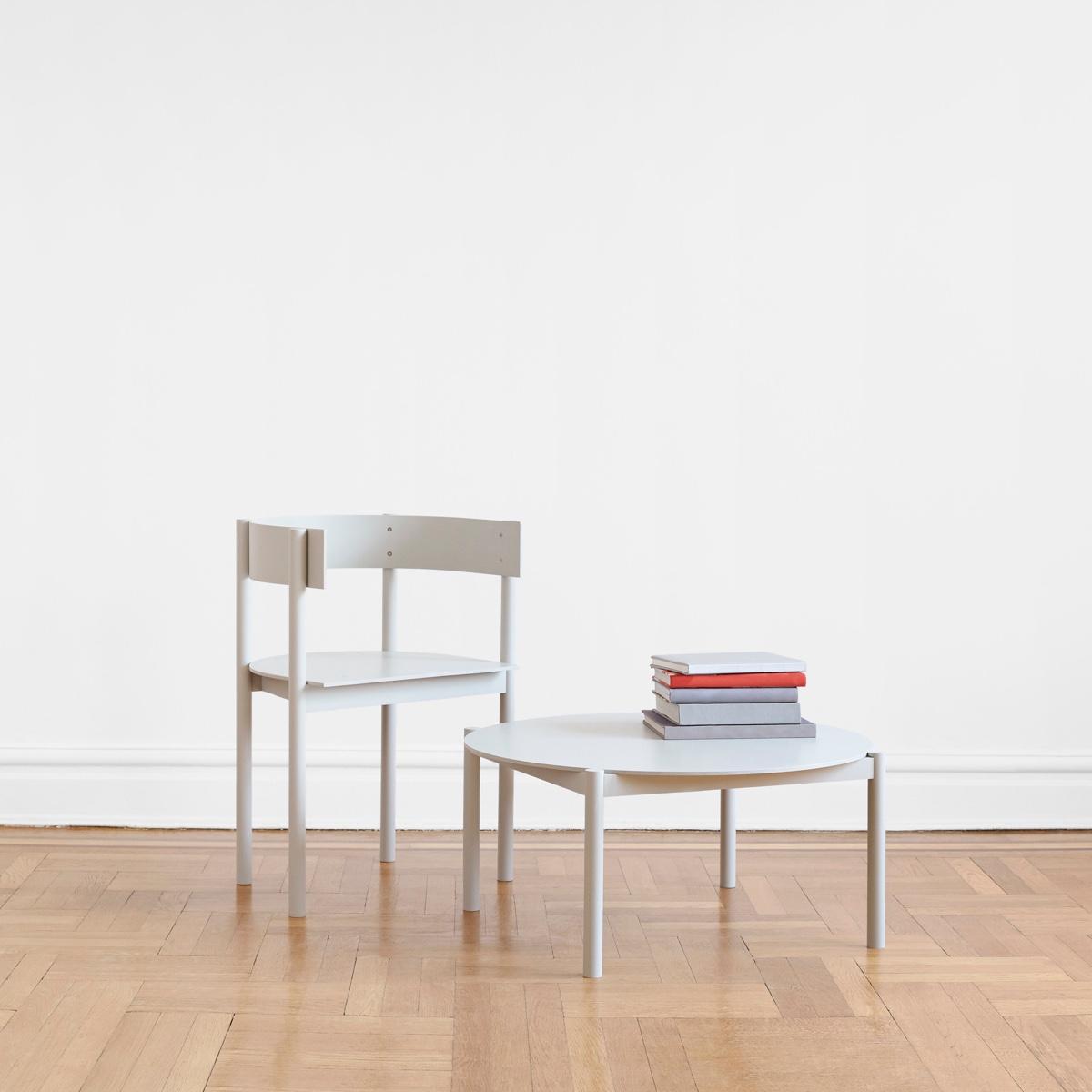 Всемирно известный дизайнер Филипп Малуин - дизайн в белых тонах